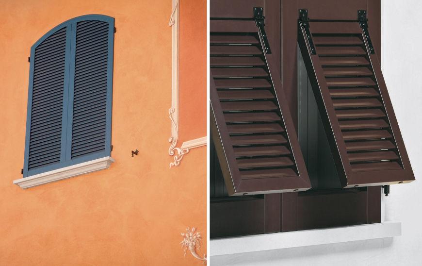 Bracco srl accessori per serramenti esterni vendita for Serramenti esterni