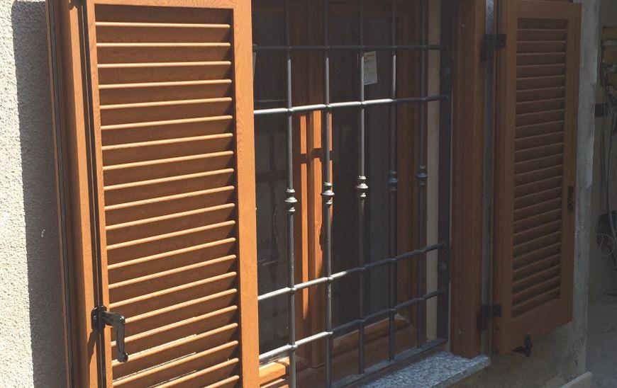 Bracco srl persiane esterne alluminio vendita e installazione