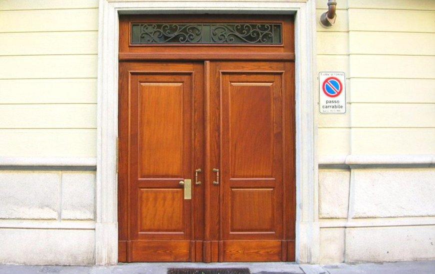 La Credenza Orbassano : Bracco srl porte garage e passi carrai vendita installazione