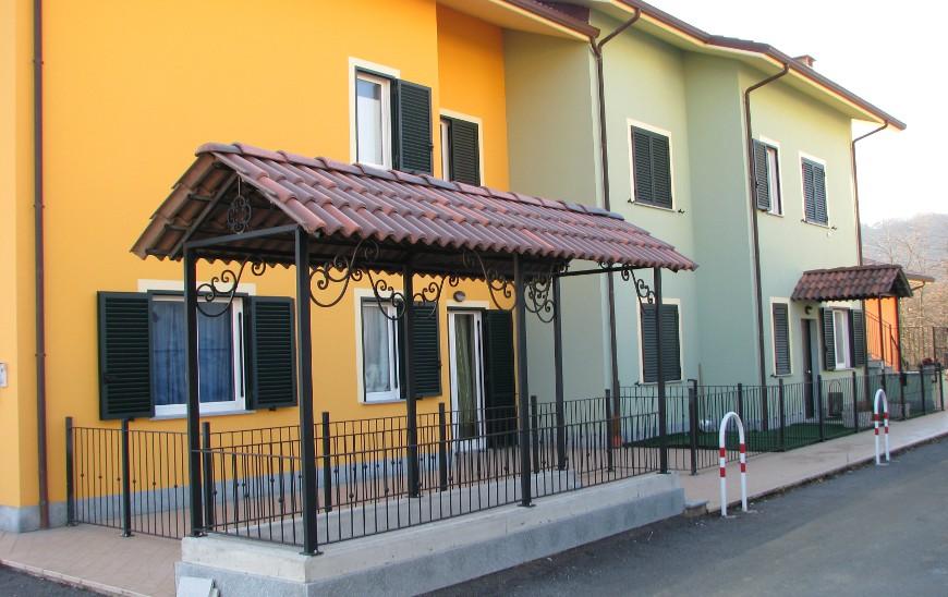 Bracco srl serramenti esterni alluminio vendita e for Serramenti esterni