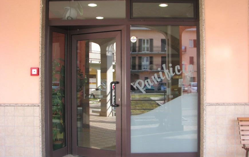 Bracco srl serramenti esterni alluminio vendita e installazione rivarolo canavese - Hermes porte e finestre srl ...