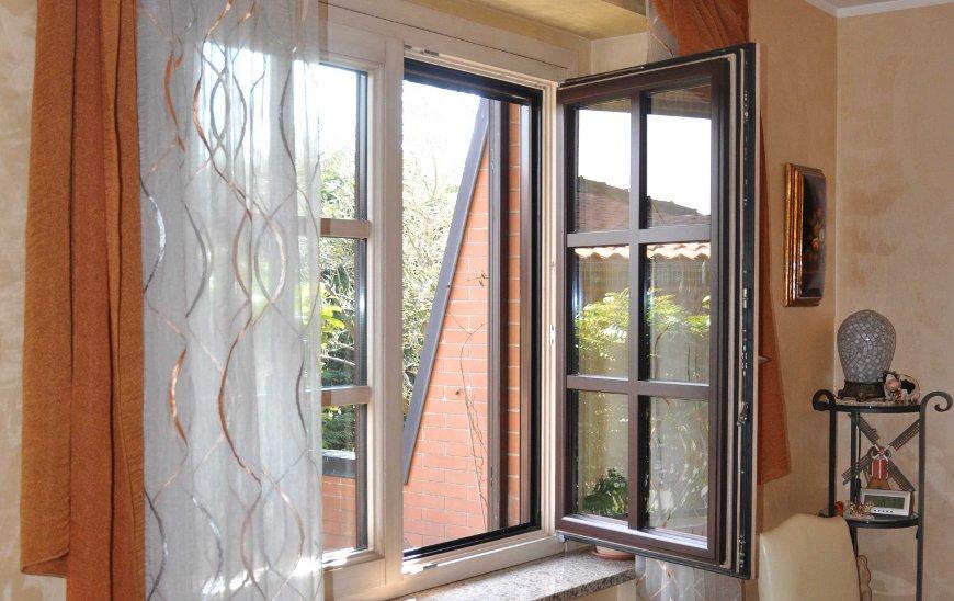 Casa immobiliare accessori serramenti esterni in alluminio for Doppi infissi esterni