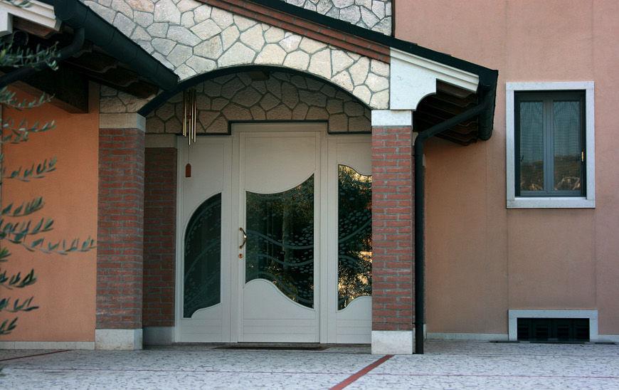Bracco srl serramenti esterni in legno vendita e for Serramenti esterni